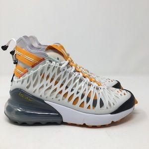 RARE Nike Air Max 270 ISPA Boot Women 5.5 N36